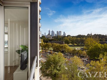 88/416 St Kilda Road, Melbourne, Vic 3004