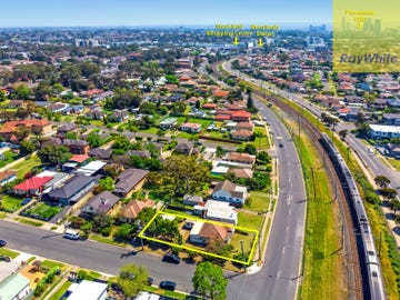 54 Military Road, Merrylands, NSW 2160
