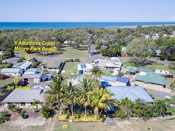 5 Albatross Court, Moore Park Beach, Qld 4670