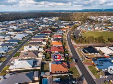 99 Braidwood Drive, Australind, WA 6233