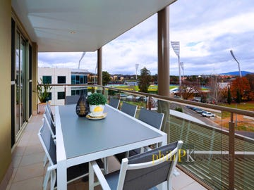 12/6 Oxley Street, Griffith, ACT 2603