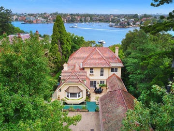 7A Woolwich Road, Hunters Hill, NSW 2110