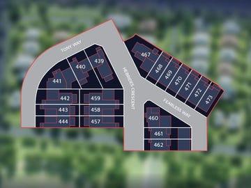 Lot 460 Herbrides Close, Cranbourne West, Vic 3977