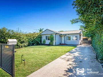 12 Hobart Street, Richmond, NSW 2753
