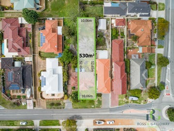 Proposed Lot 881/22 Norma Road, Alfred Cove, WA 6154