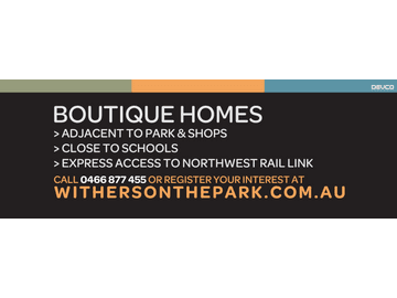 32 Withers Road, North Kellyville, NSW 2155