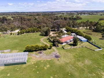 110 South Boundary Road East, Pearcedale, Vic 3912