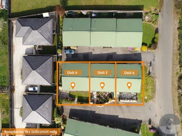 6/5-7 Youngtown Avenue, Youngtown, Tas 7249