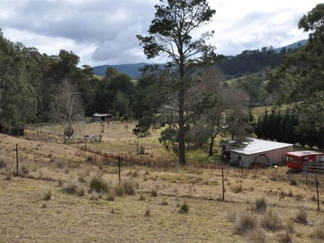 Lot 58 Carters Rd, Stewarts Brook, NSW 2337