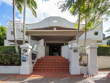 9/84 Racecourse Road, Ascot, Qld 4007