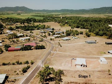 Tully Mission Beach Road, Merryburn, Qld 4854