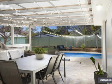 4 Fremantle Drive, Stirling, ACT 2611