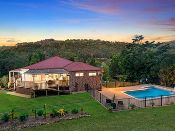 226 Syndicate Road, Tallebudgera Valley, Qld 4228
