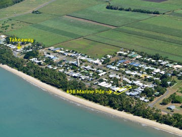 98 Marine Parade, Newell, Qld 4873