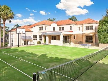 54 Kintore Street, Wahroonga, NSW 2076