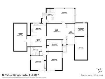 12 Tallow Street, Inala, Qld 4077