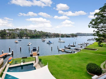 2 Shellbank Parade, Cremorne, NSW 2090