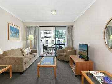 206/44 Ferry Street, Kangaroo Point, Qld 4169