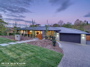 27 Fishburn Street, Red Hill, ACT 2603