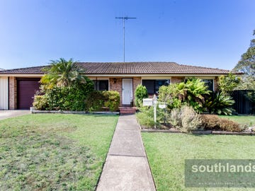 1 Downing Avenue, Cambridge Gardens, NSW 2747