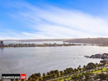 2502/237 Adelaide Terrace, Perth, WA 6000