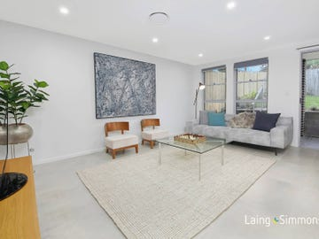 107 & 107A Marshall Road, Carlingford, NSW 2118