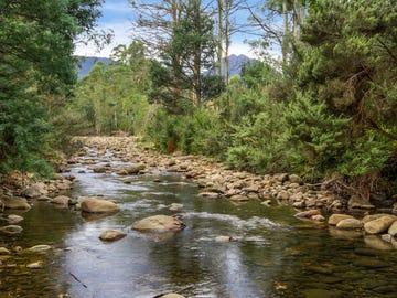 22 Bennetts Rd, Mountain River, Tas 7109