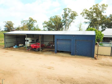 324 Fowlers Road, Strathmerton, Vic 3641