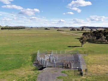 Raeburn, 136 Mullins Creek Road, Breadalbane, NSW 2581