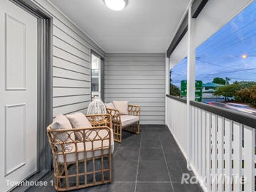 1,2 & 3/886 Sandgate Road, Clayfield, Qld 4011