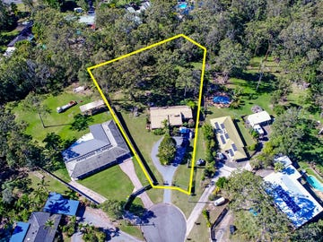18 Carrama Court, Mudgeeraba, Qld 4213