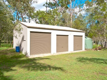 353 CAMP CABLE ROAD, Jimboomba, Qld 4280
