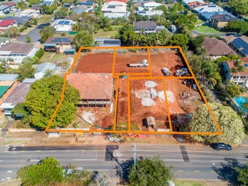 Lot 3, 431 St Vincents Road, Nudgee, Qld 4014