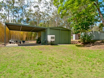 43 ORION ROAD, Cedar Vale, Qld 4285