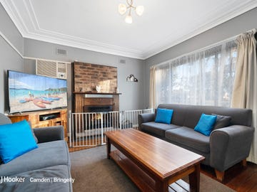 52 Dwyer Rd, Bringelly, NSW 2556
