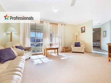 14 Chopin Crescent, Claremont Meadows, NSW 2747