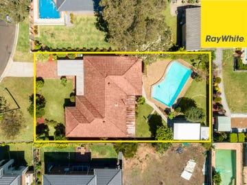 17 Hermington Street, Epping, NSW 2121