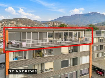 14/64 St Georges Terrace, Battery Point, Tas 7004
