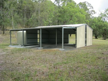 Lot 213 Clearview Road, Blaxlands Creek, NSW 2460
