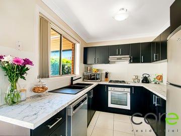 3/34 Stave Place, Kellyville Ridge, NSW 2155