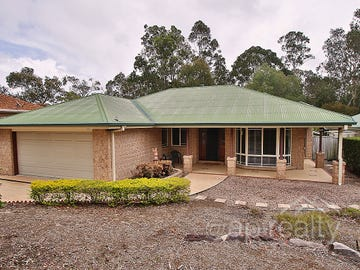 4 Rosewood Place, Forest Lake, Qld 4078
