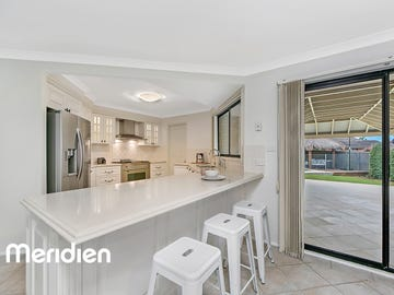 21 Connor Place, Rouse Hill, NSW 2155