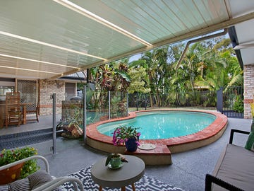 4 Narrogin Place, Burleigh Waters, Qld 4220