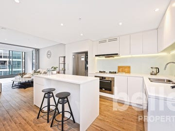 602/5 Half Street, Wentworth Point, NSW 2127