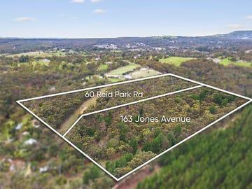 163 Jones Avenue, Mount Clear, Vic 3350