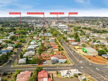 184 Ruthven Street, North Toowoomba, Qld 4350