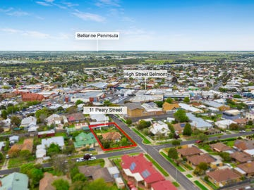 11 Peary Street, Belmont, Vic 3216
