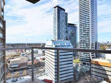 1707/8 Brown Street, Chatswood, NSW 2067