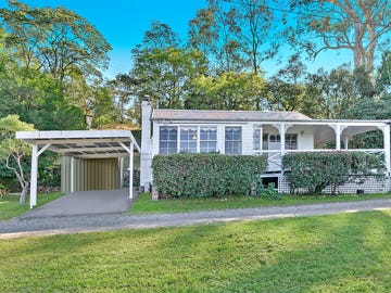 1013 Bells Line of Road, Kurrajong Hills, NSW 2758