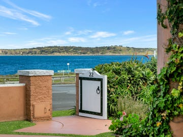 22 Bridge Terrace, Victor Harbor, SA 5211